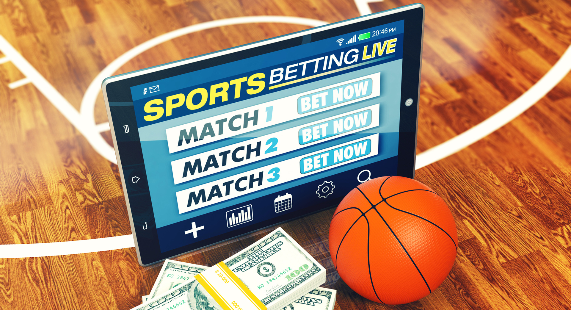 basketball handicap betting